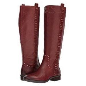 Sam Edelman Prina - Leather Boots for Women